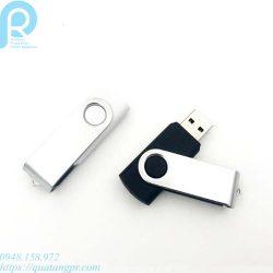 USB NHỰA NẮP XOAY LÀM QUÀ TẶNG