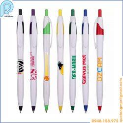 bút bi giá rẻ in logo