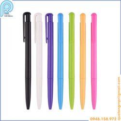 Bút bi in logo giá rẻ